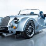 Morgan「新型 Plus Six 2020」公式デザイン画像集!