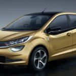 Tata「新型 Altroz 2020」公式デザイン画像集!