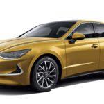 ヒュンダイ「新型 Sonata 2020」公式デザイン画像集!