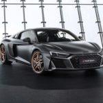 Audi「R8 V10 Decennium」世界で限定222台発売の特別モデル!