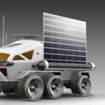 【衝撃】トヨタが「月面探査計画」発表!FJっぽい探査カーがカッコイイ!