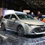 トヨタ「新型カローラトレック」はSUVワゴンで8月発表へ:実車デザイン画像集!