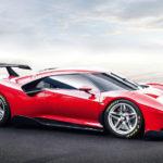 フェラーリ「新型 80/C」公式デザイン画像集!