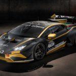 ランボルギーニ「新型 Huracan Super Trofeo Evo Collector 2019」公式デザイン画像集!