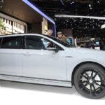 VW「新型 Passat R-Line Edition」実車デザイン画像集@ジュネーブ