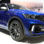 VW T-Roc R : 実車デザイン画像を公開!