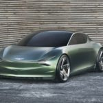 Genesis 「新型 Mint Concept 2019」公式デザイン画像集!