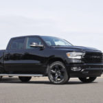 Ram 「新型 1500 Big Horn Black 2019」公式デザイン画像集!