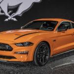 フォード「新型 Mustang EcoBoost HPP 2020」実車デザイン画像集!