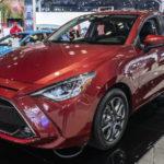 トヨタ「新型 Yaris Hatchback 2020」実車デザイン画像集!
