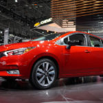 日産「新型 ヴァーサ 2020」発表:実車デザイン画像集!
