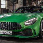 メルセデスベンツ「新型 AMG GT R 2020」公式デザイン画像集!
