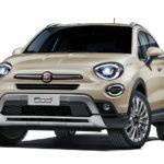 Fiat「新型500X」日本発売!1.3L新世代エンジン搭載で価格298万円〜とお得に!