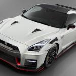 日産「新型 GT-R NISMO 2020」発表:カーボン採用で大幅軽量化!