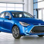 トヨタ「新型 Yaris Hatchback [US] 2020」公式デザイン画像集!