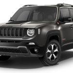 Jeep「新型レネゲード」日本モデルにLongitude / Trailhawkを追加!