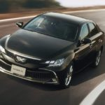 トヨタ「マークX」生産終了で最終モデル発表:公式デザイン画像集!