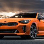 キア「新型 Stinger GTS 2020」公式デザイン画像集!