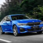 BMW 「新型 3-Series Long Wheelbase 2020」公式デザイン画像集!