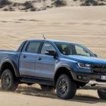 フォード「新型 Ranger Raptor 2019」実車デザイン画像集!