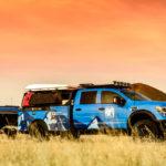 Nissan「Ultimate Parks Titan 2019」が超いかつい!