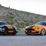 Shelby GT-S Mustang 2019