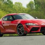 トヨタ「新型 Supra Renaissance Red 2020」公式デザイン画像集!