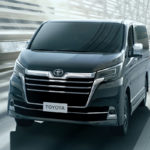 トヨタ「新型 Granvia」ハイエースベースの乗用ワゴンとして復活!