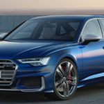 アウディ「新型 S6 Sedan TDI 2020」公式デザイン画像集!