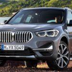 BMW「新型 X1 2020」公式デザイン画像集!