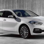 BMW「新型 1-Series 2020」発表:初のFF駆動化で室内空間拡大!
