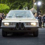 BMW「Garmisch Concept」が超カッコイイ!70年代のレトロ名車が復活!