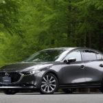 マツダ「MAZDA3 SEDAN」日本発売:実車デザインを徹底的に!