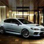 スバル「WRX S4」「WRX STI」を改良:新デザインを徹底的に!