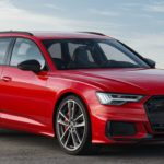 アウディ「新型 S6 Avant TDI 2020」公式デザイン画像集!