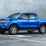 トヨタ「ハイラックス」安全装備強化で改良モデルを発表!