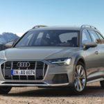 アウディ「新型 A6 allroad quattro 2020」公式デザイン画像集!
