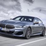 BMW 「新型 8 Series Gran Coupe 2020」公式デザイン画像集!