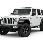 Jeep「Wrangler Unlimited Rubicon」に電動開閉式ルーフ装備の特別仕様車を発表!