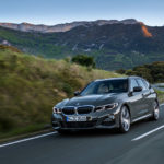 BMW「新型 3シリーズ ツーリング」発表!2020年にはPHV仕様がデビューへ!