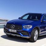 Mercedes-AMG「新型 GLC 43 2020」発表:公式デザイン画像集!