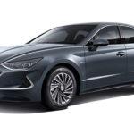 ヒュンダイ「新型 Sonata Hybrid 2020」公式デザイン画像集!