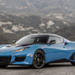 Lotus「Evora GT 2020」公式デザイン画像集!