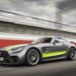 Mercedes-AMG「新型 GT R Pro 2020」とにかくカッコイイ!