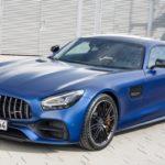 メルセデスベンツ「新型 AMG GT C 2020」公式デザイン画像集!