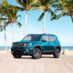 Jeep「レネゲード ビキニ」夏色ジープが限定100台で日本発売!
