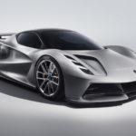 ロータス「 Evija EV Hypercar 2020」公式デザイン画像集!