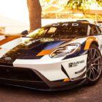 フォード「新型 GT Mk II 2020」公式デザイン画像集!