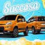 Fiat「パンダ 4×4 スッコーサ」80台限定で日本発売!