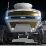 トヨタ「月面ローバー」開発スケジュールが決定!JAXAと共同研究開発!